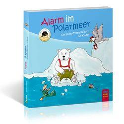 Alarm im Polarmeer von Landwehr,  Kerstin