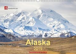 Alaska 2019 – faszinierend anders (Wandkalender 2019 DIN A3 quer) von Bergwitz,  Uwe