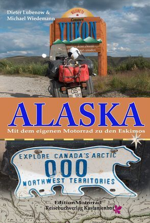 Alaska von Lubenow,  Dieter, Wiedemann,  Michael