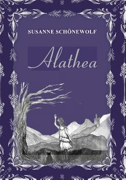 Alathea von Schönewolf,  Susanne