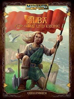 Alba – Für Clan und Krone von Fischer,  Ludger, Kreutz,  Thomas