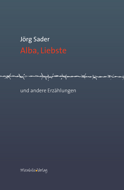 Alba, Liebste von Sader,  Jörg