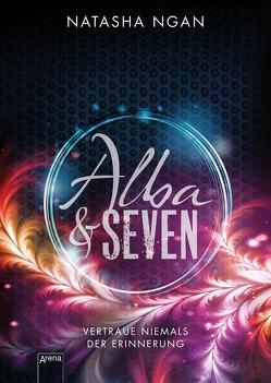 Alba & Seven von Koseler,  Michael, Ngan ,  Natasha
