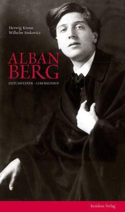 Alban Berg von Knaus,  Herwig, Sinkovicz,  Wilhelm