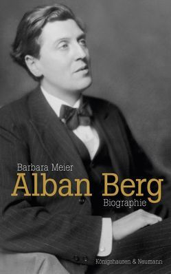Alban Berg von Meier,  Barbara