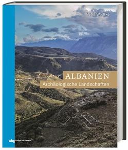 Albanien von Wodtke,  Petra
