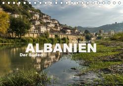 Albanien – Der Süden (Tischkalender 2019 DIN A5 quer) von Schickert,  Peter