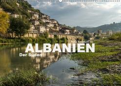 Albanien – Der Süden (Wandkalender 2019 DIN A2 quer) von Schickert,  Peter