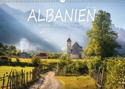 Albanien – Europas geheimes Paradies (Wandkalender 2019 DIN A3 quer) von L. Beyer,  Stefan