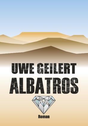 Albatros von Geilert,  Uwe