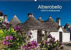 Alberobello – UNESCO-Weltkulturerbe (Wandkalender 2019 DIN A2 quer) von Steiner und Matthias Konrad,  Carmen