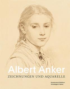 Albert Anker von Byland,  Robin, Messerli,  Isabelle, Vögele,  Christoph
