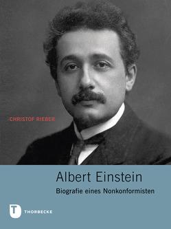 Albert Einstein von Rieber,  Christoph