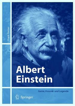 Albert Einstein von Steiner,  Frank
