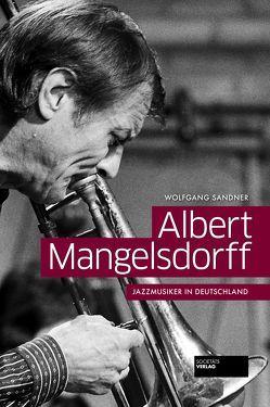 Albert Mangelsdorff von Sandner,  Wolfgang