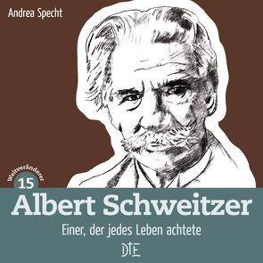 Albert Schweitzer von Specht,  Andrea