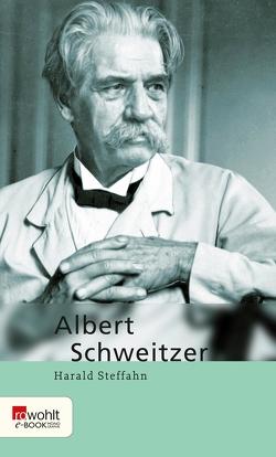 Albert Schweitzer von Steffahn,  Harald