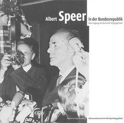 Albert Speer in der Bundesrepublik von Christmeier,  Martina, Schmidt,  Alexander