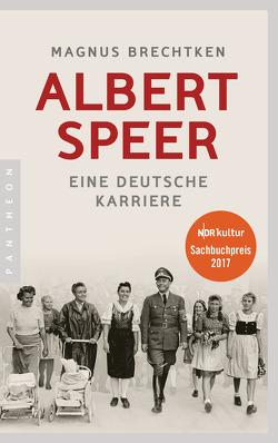 Albert Speer von Brechtken,  Magnus