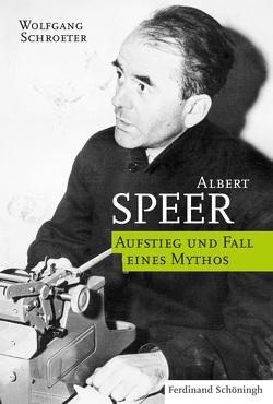 Albert Speer von Schröter,  Wolfgang
