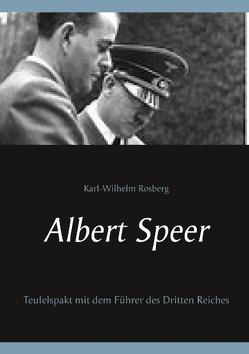 Albert Speer von Rosberg,  Karl-Wilhelm