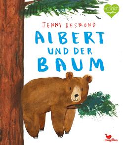 Albert und der Baum von Bräuer,  Anne, Desmond,  Jenni
