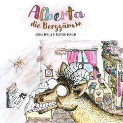 Alberta die Berggämse: von Bonell,  Julian, von Sambesi,  Resi