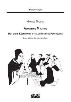 Albertus Magnus von Stubbe,  Hannes
