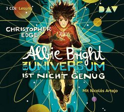 Albie Bright von Artajo,  Nicolás, Dulleck,  Nina, Edge,  Christopher, Freund,  Wieland