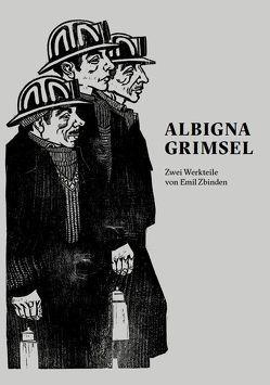 Albigna Grimsel von Spichiger,  Jürg