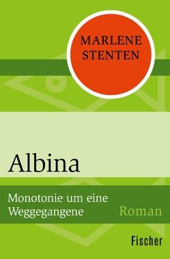 Albina von Stenten,  Marlene