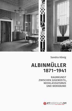 Albinmüller 1871–1941 von König,  Sandra