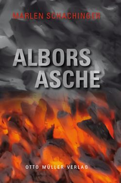 Albors Asche von Schachinger,  Marlen