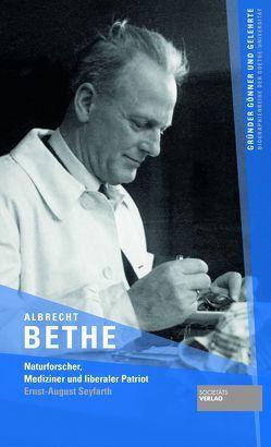 Albrecht Bethe von Seyfarth,  Ernst-August