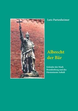 Albrecht der Bär von Partenheimer,  Lutz