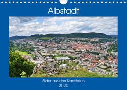 Albstadt – Bilder der Stadtteile (Wandkalender 2020 DIN A4 quer) von Geiger,  Günther