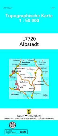 L7720 Albstadt