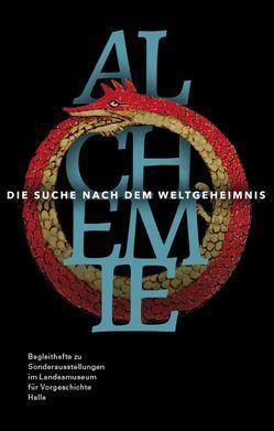 Alchemie von Meller,  Harald, Reichenberger,  Alfred, Wunderlich,  Christian-Heinrich