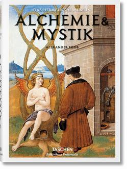 Alchemie & Mystik von Roob,  Alexander