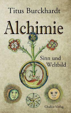 Alchimie von Burckhardt,  Titus