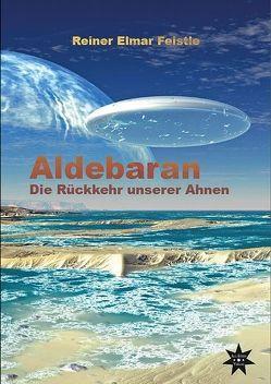 Aldebaran von Conrad,  Jo, Feistle,  Reiner Elmar