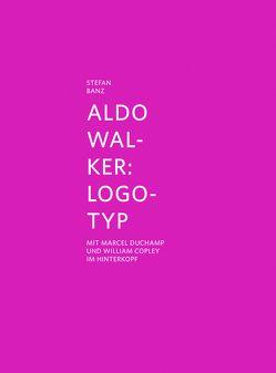 Aldo Walker: Logotyp von Banz,  Stefan