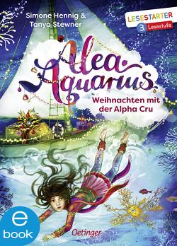 Alea Aquarius von Carls,  Claudia, Hennig,  Simone, Stewner,  Tanya