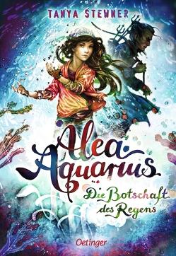Alea Aquarius 5 von Carls,  Claudia, Stewner,  Tanya