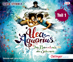 Alea Aquarius 7.1 von Carls,  Claudia, Frommelt,  Guido, Gustavus,  Frank, Maire,  Laura, Stewner,  Tanya