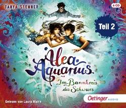 Alea Aquarius 7.2 von Carls,  Claudia, Frommelt,  Guido, Gustavus,  Frank, Maire,  Laura, Stewner,  Tanya