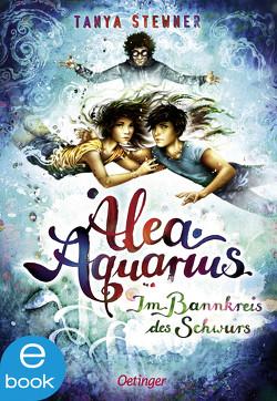 Alea Aquarius 7 von Carls,  Claudia, Stewner,  Tanya