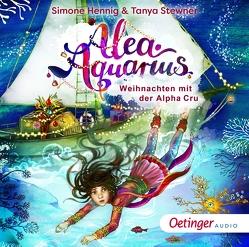 Alea Aquarius von Carls,  Claudia, Frommelt,  Guido, Gustavus,  Frank, Hennig,  Simone, Maire,  Laura, Stewner,  Tanya