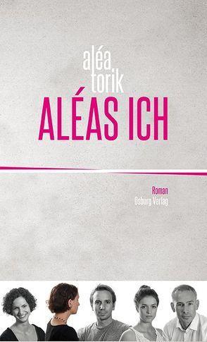 Aléas Ich von Torik,  Aléa