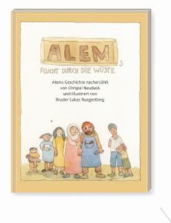 Alem von Benedikt,  Müntnich, Neudeck,  Christel, Ohlerth,  Winfried, Ruegenberg,  Lukas